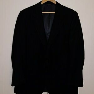 Burberrys suit